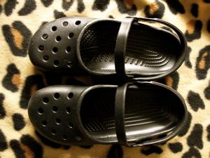 Crocs_maryjane