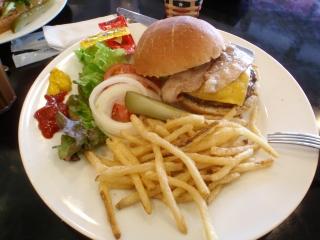 Seasideburger