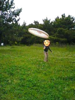 Frisbee_jiji