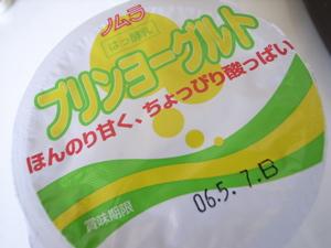 Puddingyog