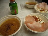 tri-lunch